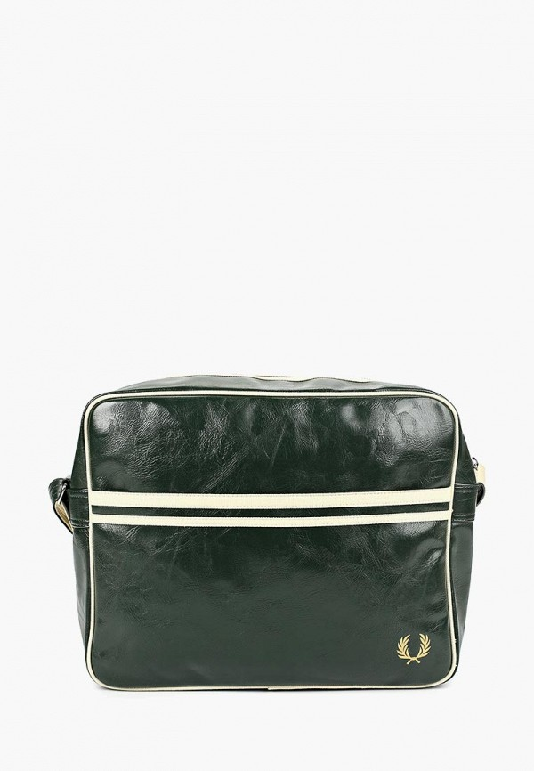 Сумка Fred Perry Fred Perry FR006BMBUSQ3 сумка fred perry