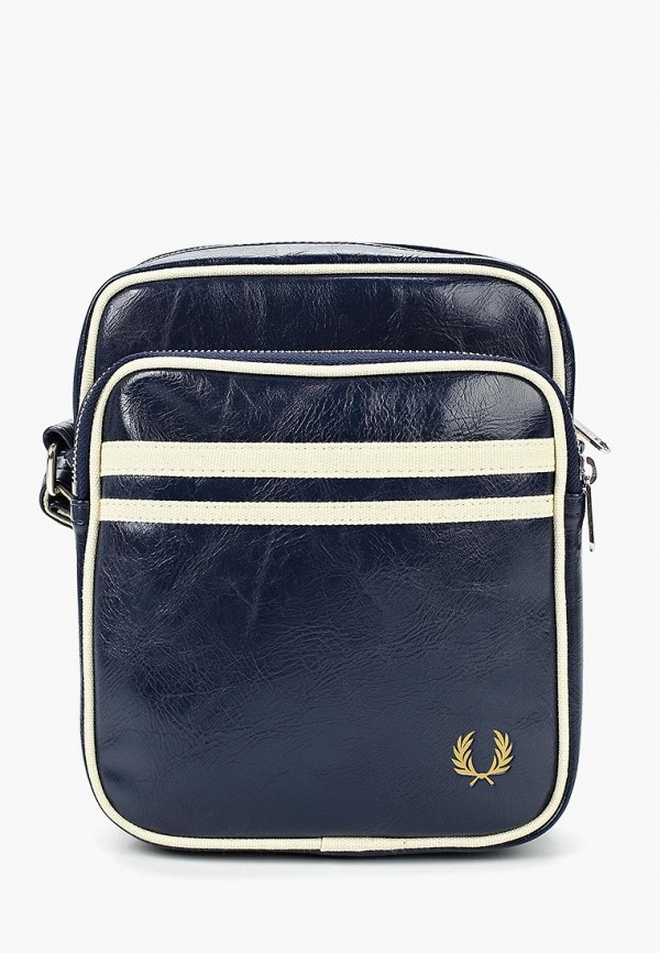 Сумка Fred Perry Fred Perry FR006BMBUSQ4 сумка fred perry