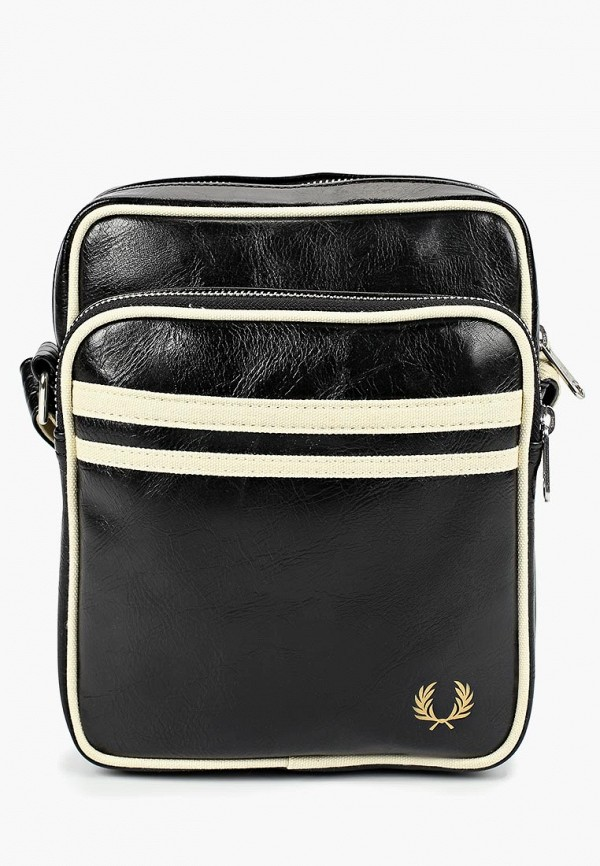 Сумка Fred Perry Fred Perry FR006BMBUSQ5 сумка fred perry