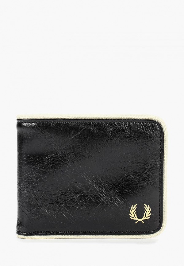 Кошелек Fred Perry Fred Perry FR006BMBUST3 рубашка мужская fred perry 65 incoool 15