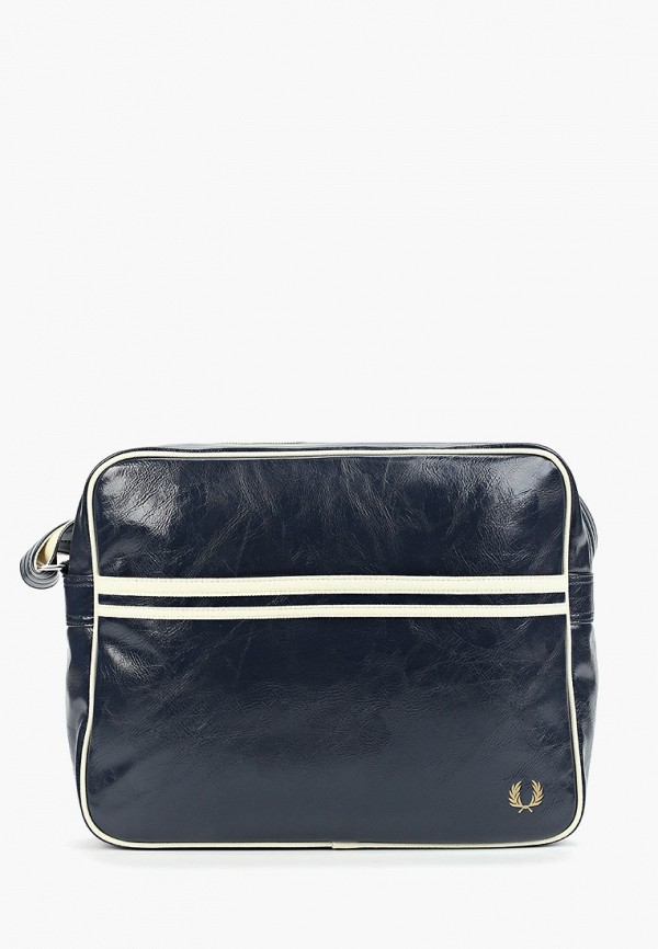 Сумка Fred Perry Fred Perry FR006BMGLXB6 сумка поясная fred perry fred perry fr006bmbusr0