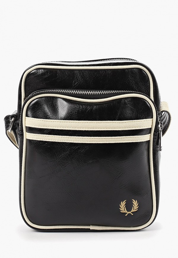 Сумка Fred Perry Fred Perry FR006BMGLXB8 сумка поясная fred perry fred perry fr006bmbusr0