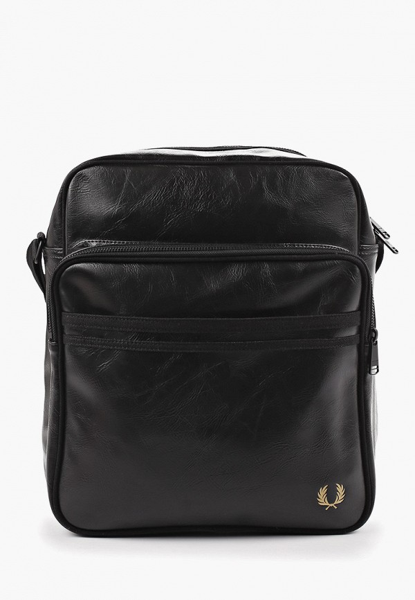 Сумка Fred Perry Fred Perry FR006BMGLXC3 сумка поясная fred perry fred perry fr006bmbusr0