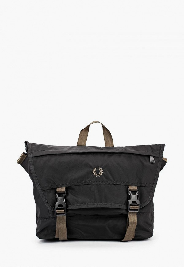 Сумка Fred Perry Fred Perry FR006BMGLXD9 сумка поясная fred perry fred perry fr006bmbusr0