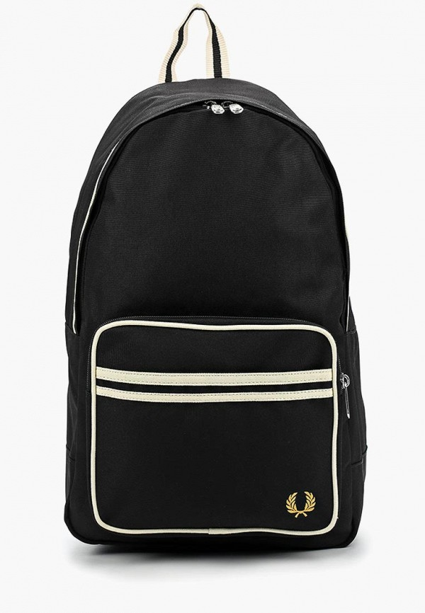 Рюкзак Fred Perry Fred Perry FR006BMUHZ54 рубашка мужская fred perry 65 incoool 15