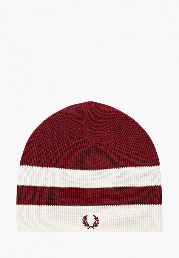 Шапка Fred Perry Fred Perry FR006CMGLXE6 цена