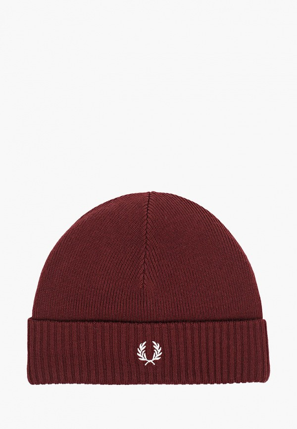 Шапка Fred Perry Fred Perry FR006CMGLXE8 цена