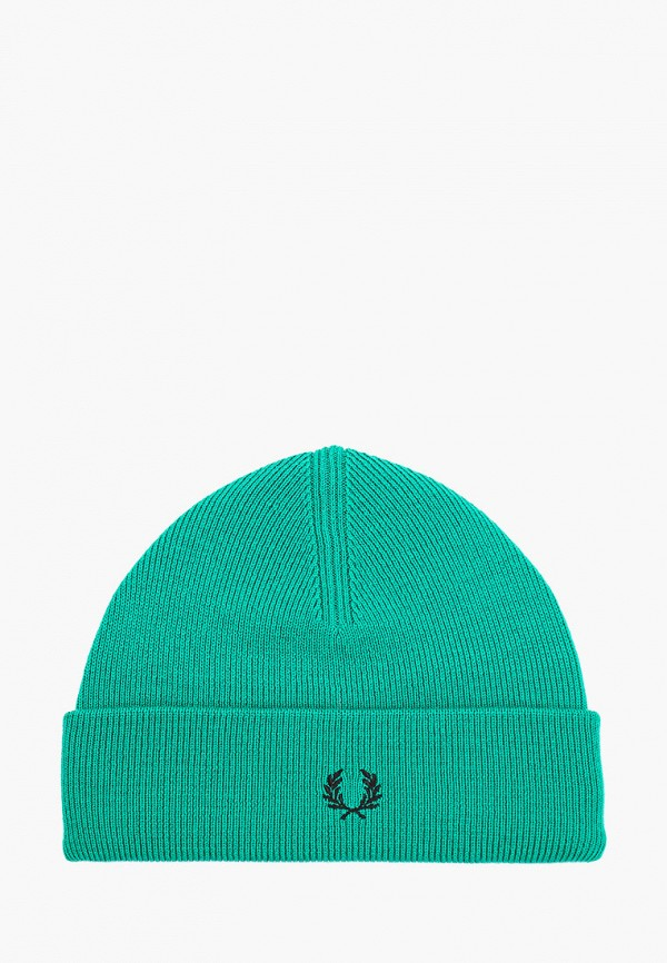 Шапка Fred Perry Fred Perry FR006CMGLXF4 цена