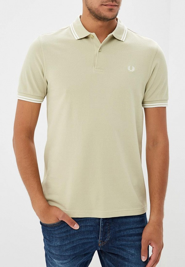 Поло Fred Perry Fred Perry FR006EMBUFO4
