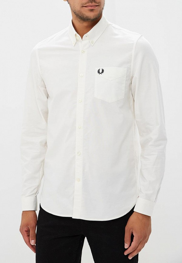 Рубашка Fred Perry Fred Perry FR006EMBUFP8 fred perry рубашка fred perry m7298 458
