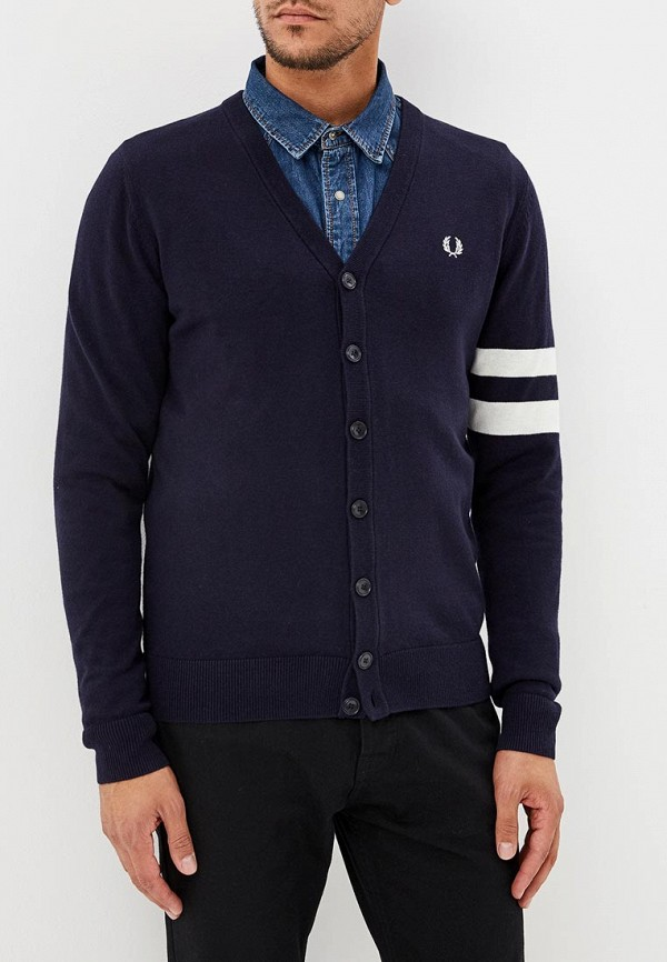 Кардиган Fred Perry Fred Perry FR006EMCKQM1