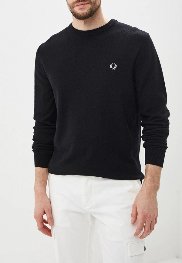 Джемпер Fred Perry Fred Perry FR006EMCKQM6 fred perry шарф