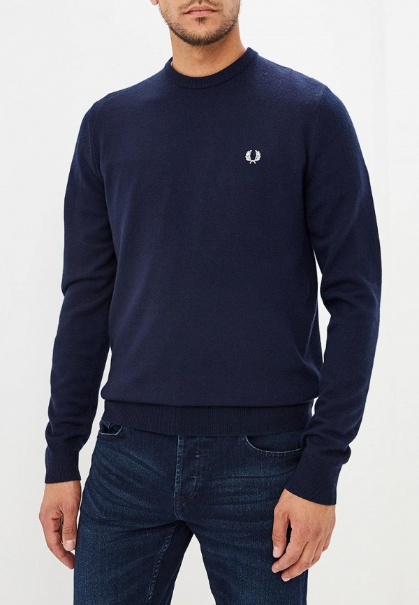 Джемпер Fred Perry Fred Perry FR006EMCKQN0 брюки fred perry t2503 608