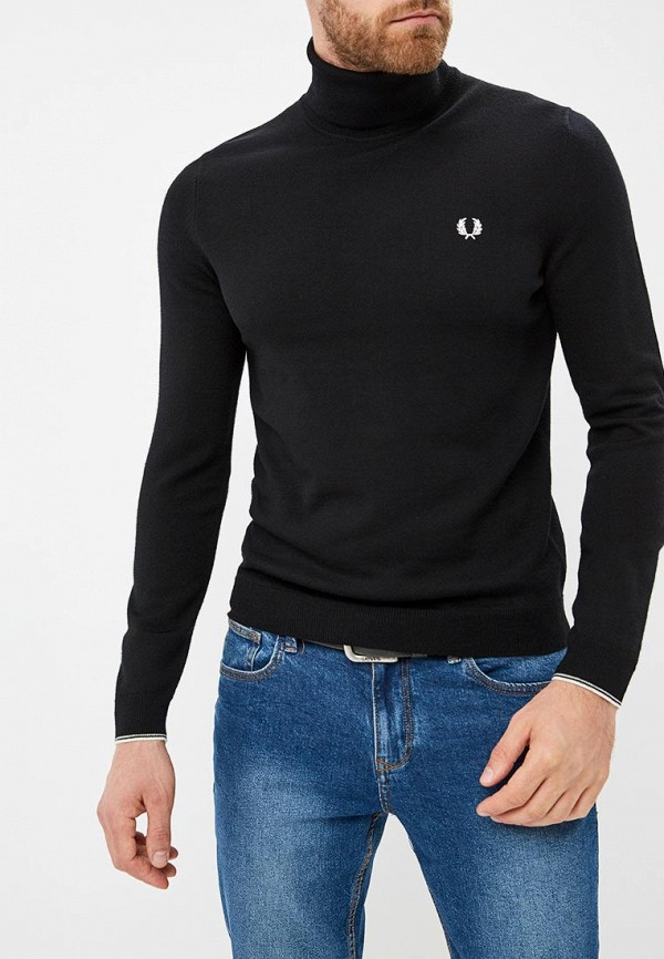 Водолазка Fred Perry Fred Perry FR006EMCKQN1 fred