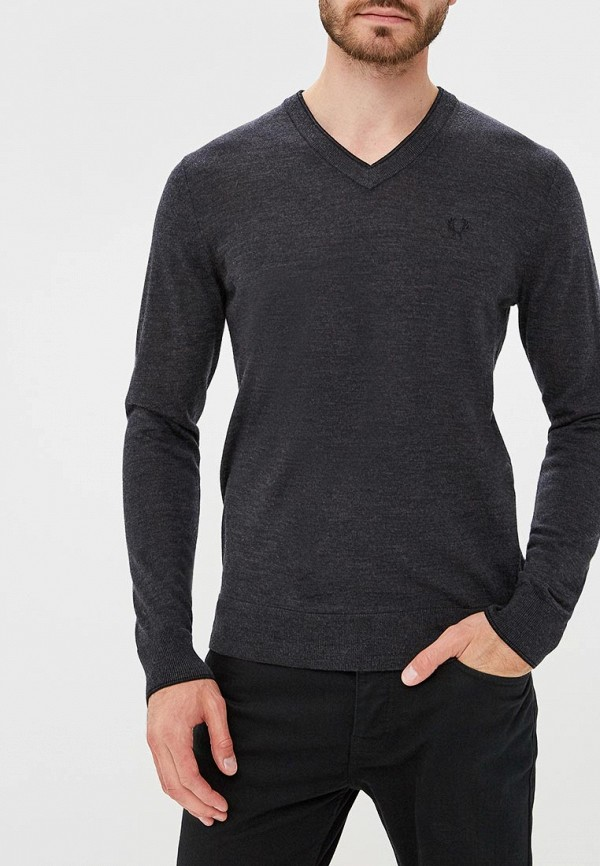 Пуловер Fred Perry Fred Perry FR006EMCKQN5 пуловер fred perry fred perry fr006emgfe52