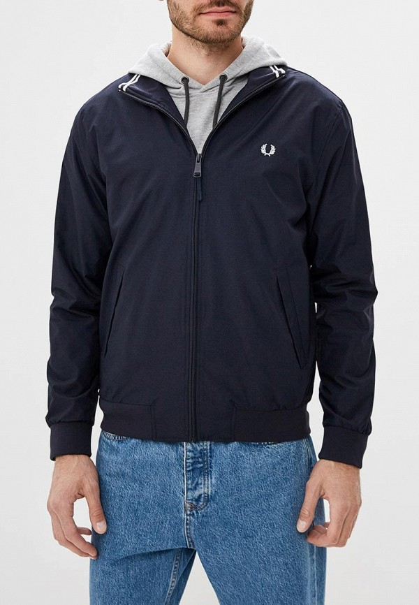 Куртка Fred Perry Fred Perry FR006EMCKQO0