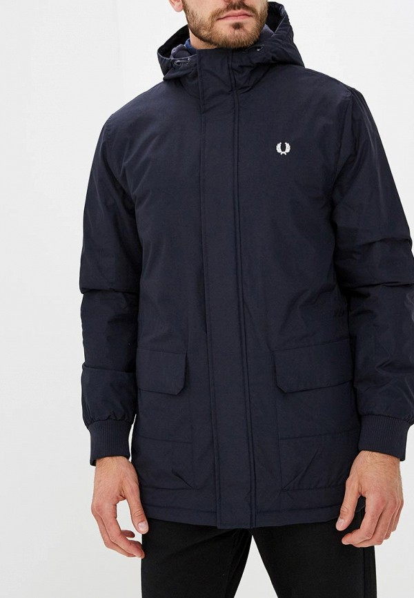 Парка Fred Perry Fred Perry FR006EMCKQO5