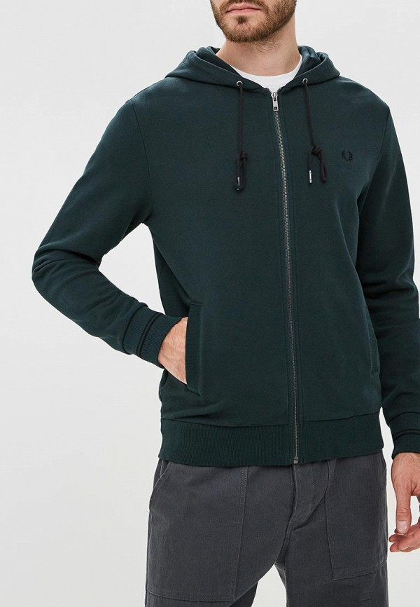 Толстовка Fred Perry Fred Perry FR006EMCKQP1 fred