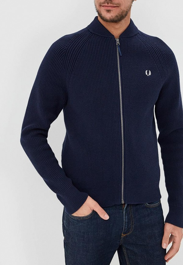 Кардиган Fred Perry Fred Perry FR006EMDRRO1 fred perry поло