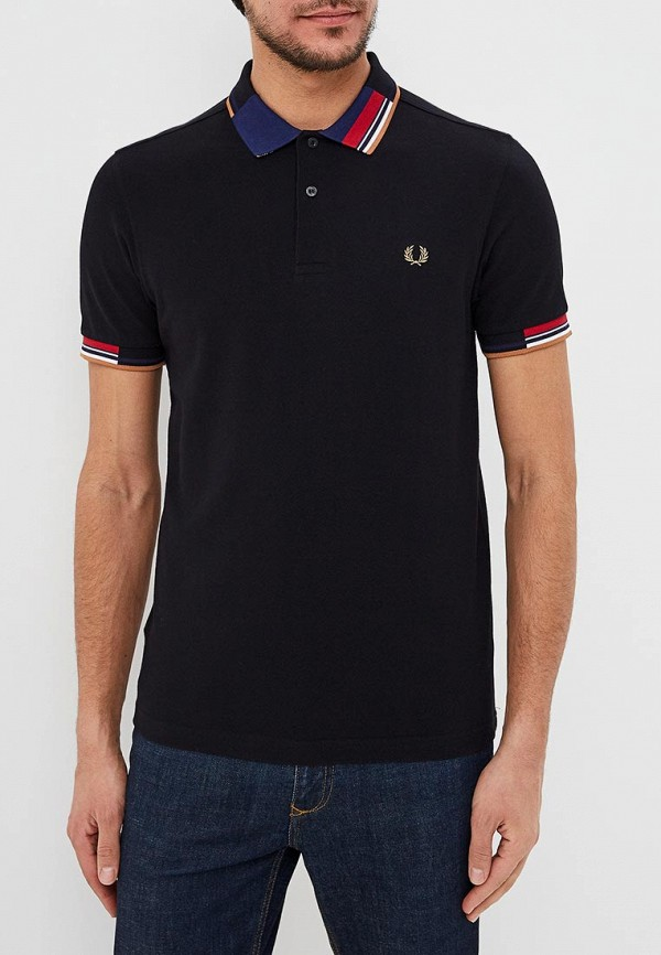 Поло Fred Perry Fred Perry FR006EMDRRO4 fred perry поло