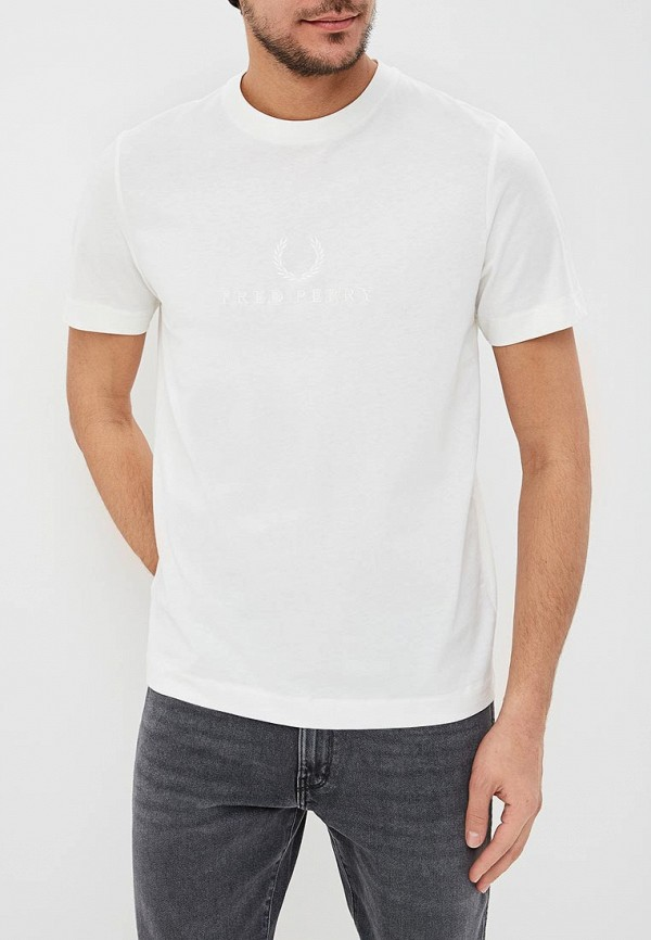 Футболка Fred Perry Fred Perry FR006EMDRRP3