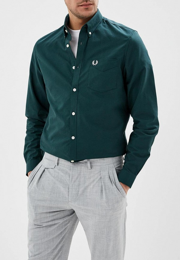 Рубашка Fred Perry Fred Perry FR006EMDRRR5
