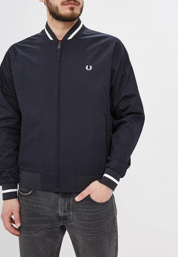 Куртка Fred Perry Fred Perry FR006EMDRRR9 our very own dog