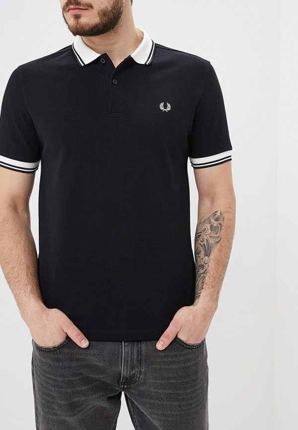 Поло Fred Perry Fred Perry FR006EMDRRS0 джемпер fred perry fred perry fr006ewbutc5