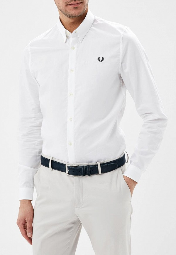 Рубашка Fred Perry Fred Perry FR006EMDRVE4 fred perry поло