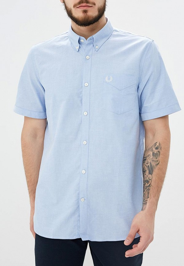 Рубашка Fred Perry Fred Perry FR006EMDRVE6 рубашка мужская fred perry 65 incoool 15