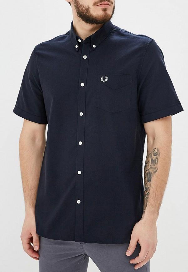 Рубашка Fred Perry Fred Perry FR006EMDRVE7 автокресло nania revo 0 18кг denim blue синий 279084