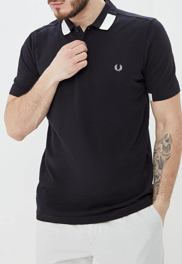 Поло Fred Perry Fred Perry FR006EMDRVE8 поло fred perry fred perry fr006ewdrrm3