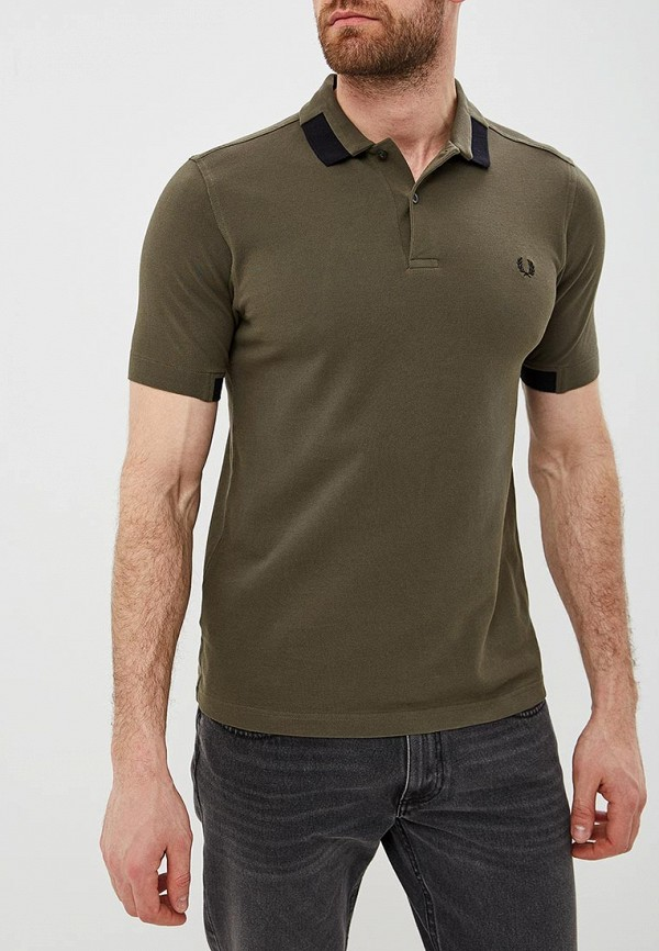 Поло Fred Perry Fred Perry FR006EMDRVE9 сумка fred perry