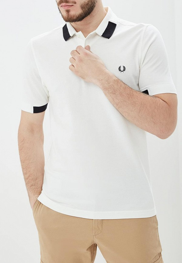 Поло Fred Perry Fred Perry FR006EMDRVF0 рубашка мужская fred perry 65 incoool 15