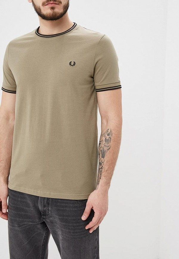 Футболка Fred Perry Fred Perry FR006EMDRVF2