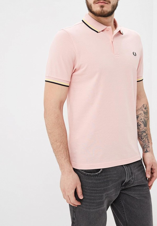 Поло Fred Perry Fred Perry FR006EMDRVH1