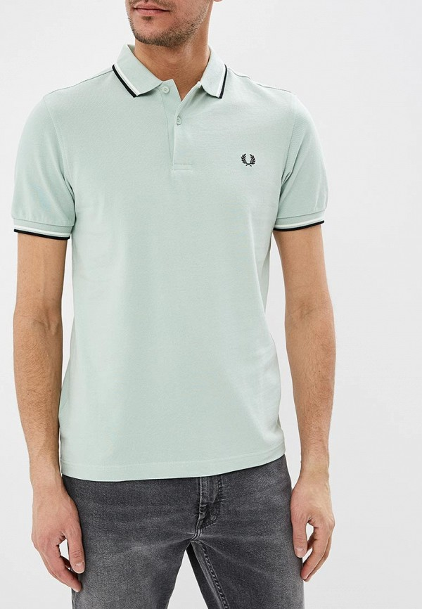 Поло Fred Perry Fred Perry FR006EMDRVH7 рубашка мужская fred perry 65 incoool 15