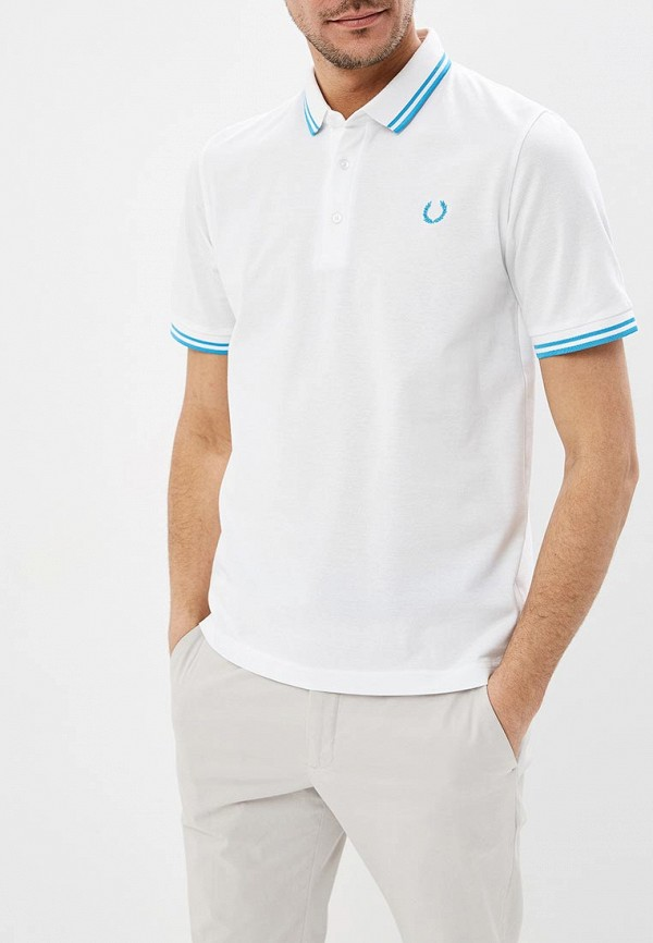 Поло Fred Perry Fred Perry FR006EMDRVI1