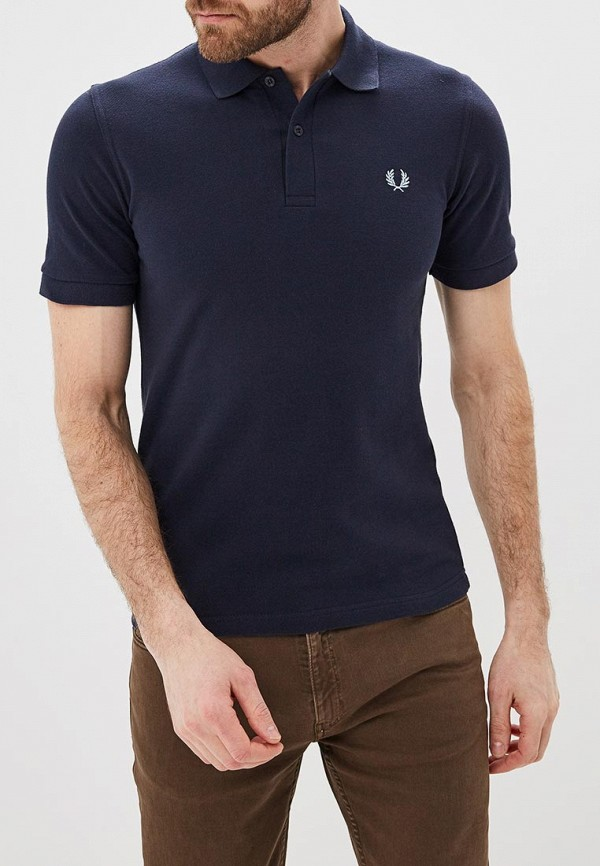 Поло Fred Perry Fred Perry FR006EMDRVI6 raf simons fred perry поло