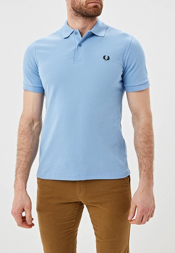 Поло Fred Perry Fred Perry FR006EMDRVI7