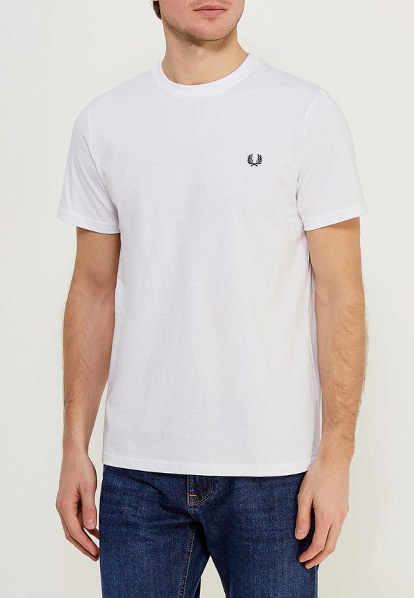 Футболка Fred Perry Fred Perry FR006EMENM67 футболка fred perry fred perry fr006emzzx22