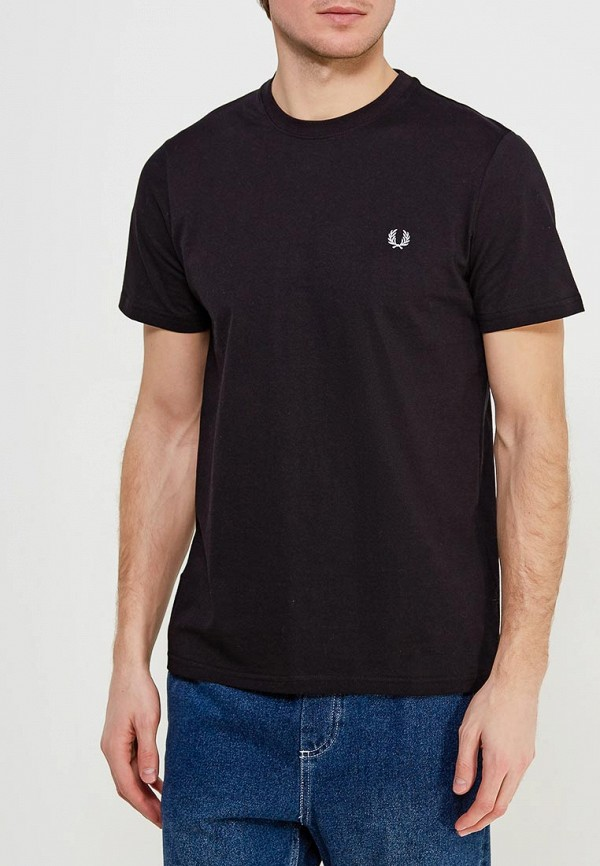 Футболка Fred Perry Fred Perry FR006EMENN20 футболка fred perry fred perry fr006emzzx22
