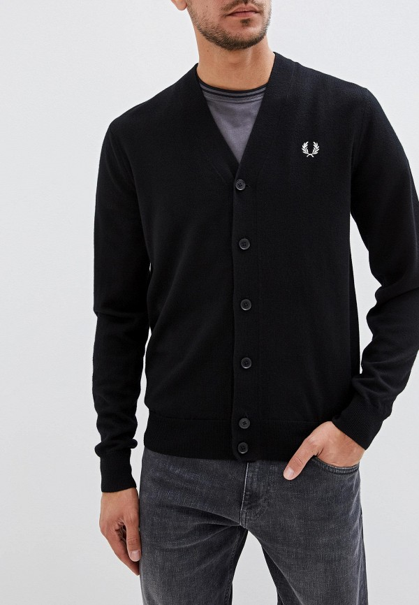 Кардиган Fred Perry Fred Perry FR006EMGLXJ7 цена 2017
