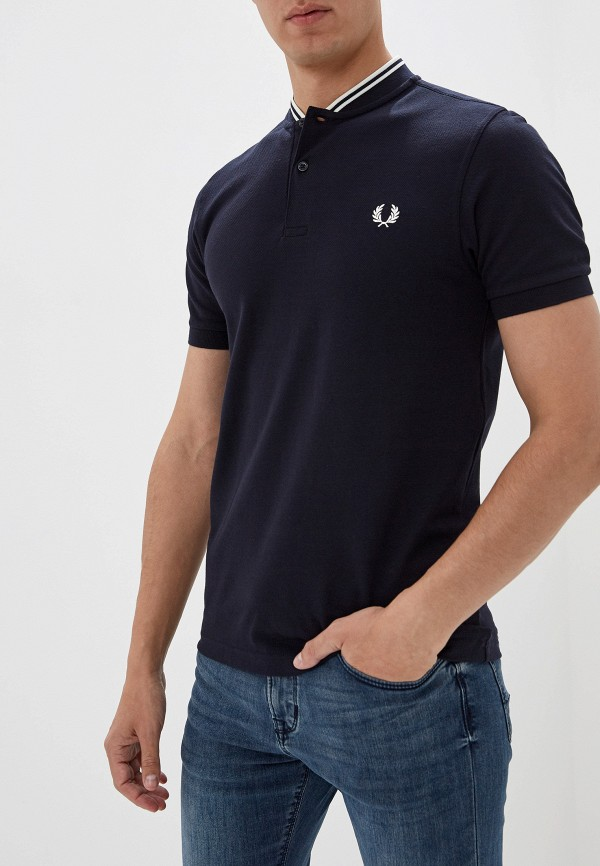 Поло Fred Perry Fred Perry FR006EMGLXV1 стилус fred href