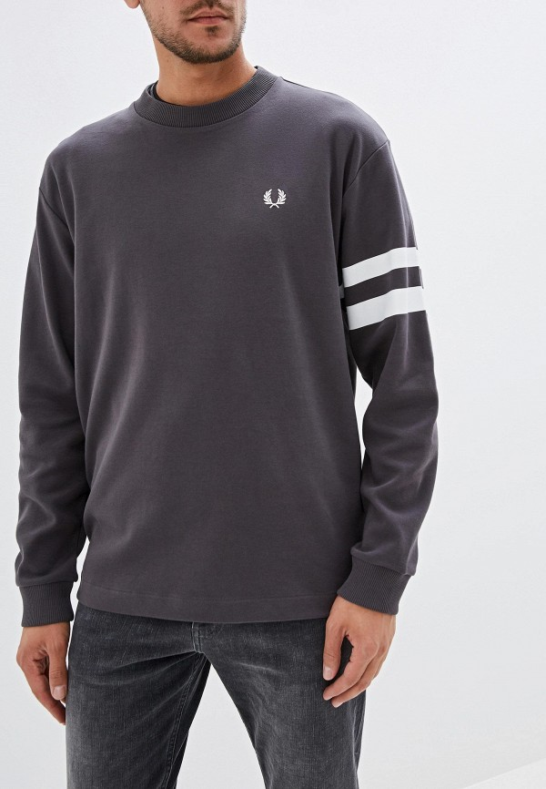 Свитшот Fred Perry Fred Perry FR006EMGLXV9 свитшот fred perry fred perry fr006ewgmdl2