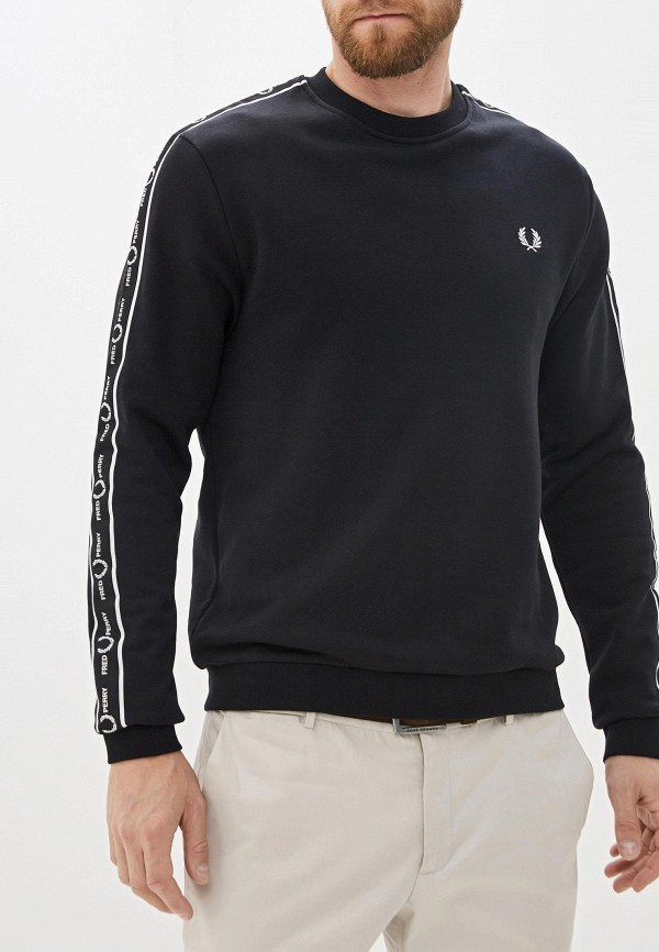 Свитшот Fred Perry Fred Perry FR006EMGLXW9 свитшот fred perry fred perry fr006ewgmdl2