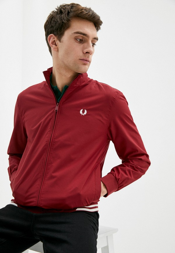 Куртка Fred Perry Fred Perry FR006EMHPEH8 appella 484 1005