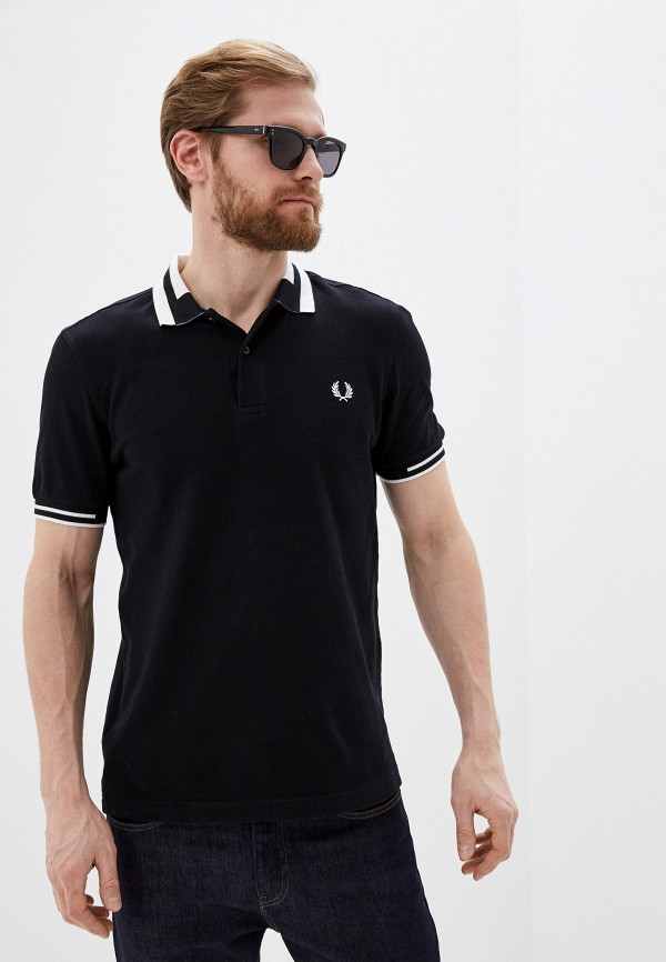 Поло Fred Perry Fred Perry FR006EMHPEI4 поло fred perry fred perry fr006ewopv46