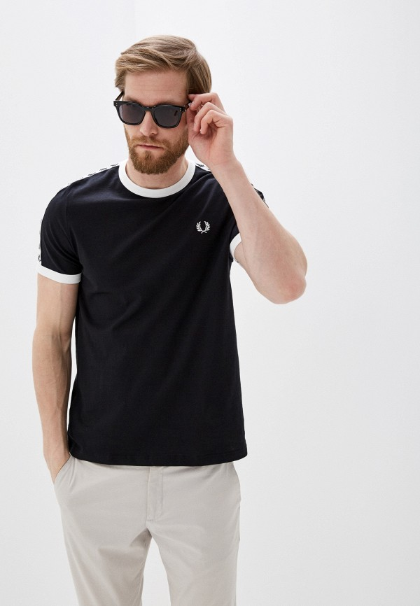 цена на Футболка Fred Perry Fred Perry FR006EMHPEJ5