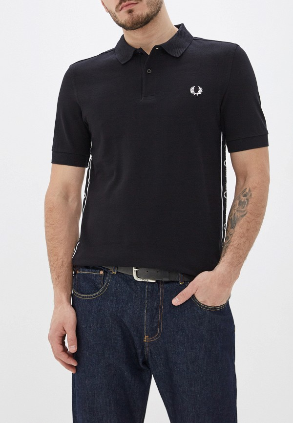 Поло Fred Perry Fred Perry FR006EMHPEO0 поло fred perry fred perry fr006emzzx69